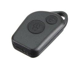 Citroen Car Key Case Et Peugeot