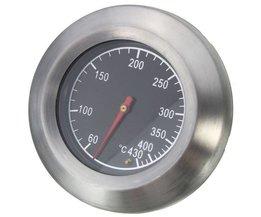 Thermomètre Barbecue