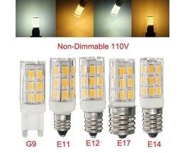 Ampoule De Maïs 2.7W LED