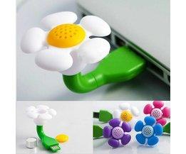 Mini USB Aroma Diffuseur / Humidificateur D'Air
