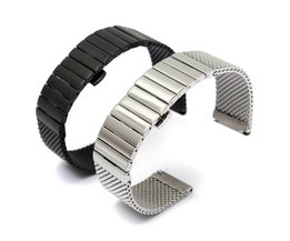Steel Band Montre 22Mm