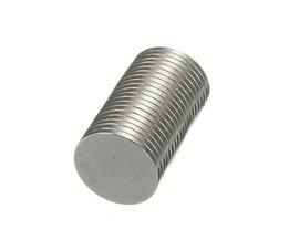 Magnets Commande 20 Pieces
