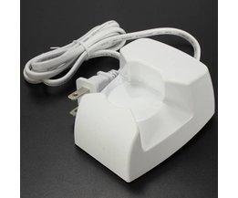 Brosse À Dents Chargeur Pour Philips HX5100 6732 E-Series