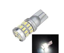 Lampe De Voiture LED T10