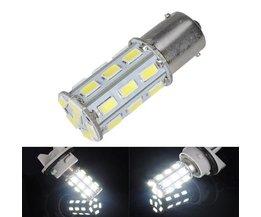 BA15S Lampe LED Pour Véhicules