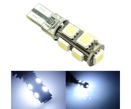 T10 Canbus Lamp