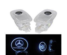 Lumières Pour Mercedes Benz