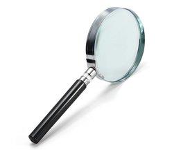 75MM 5X Magnifier