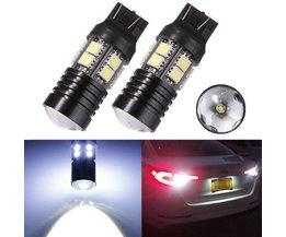 Blanc Auto Ampoules