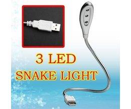 Lampe Pour Ordinateur Portable