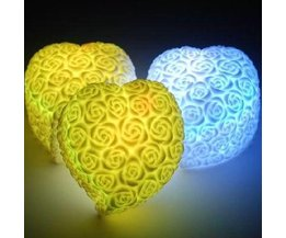 LED Luv Lamp