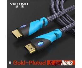 Câble HDMI 1.5 À 5 Mètres