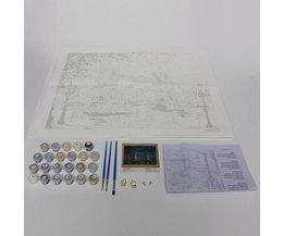 Painter Kits Do-It-Yourself London Bridge