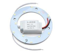 6 Watt LED Plafonnier