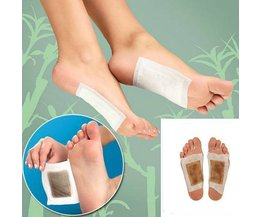 Detox Foot Patches 10Pcs