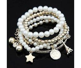 Bracelets Avec Charms