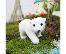 Polar Bear Miniature
