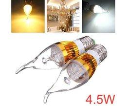 Dimmable Ampoule LED E27