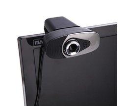 Webcam Avec Câble