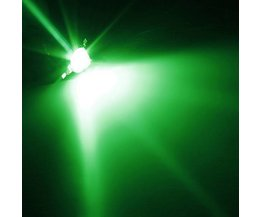 LED Verte Diode