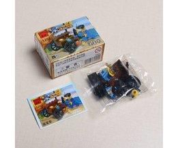 Lego Pirate Of Enlighten