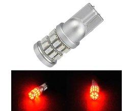 LED T10 LED Canbus Auto 3014 30 SMD