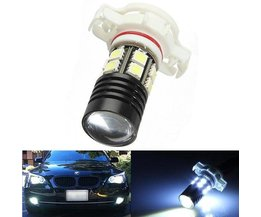 Lampe LED H16 Voiture 5202 5201 5W