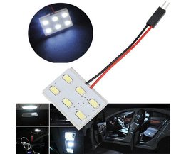 L'Éclairage LED De Voiture 5630 6SMD