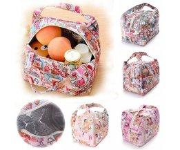 Cool Bag Pour Le Déjeuner Ou Pique-Nique