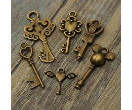 Touches Vintage Colliers Et Bracelets 6 Pieces