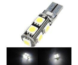 LED Pour Voiture Intérieur