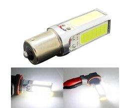 1156 COB Lamp For Car