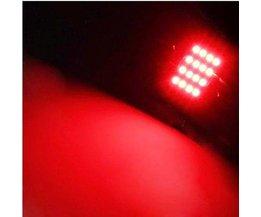 LED D'Éclairage Intérieur Pour Voiture