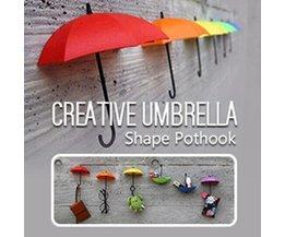 Supports De Montage Avec Le Parapluie (3 Pieces)