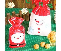 Sacs Cadeaux Pour Noël