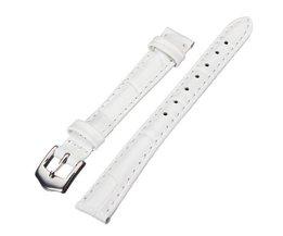 Blanc Wristband
