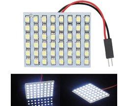 Ampoule 48 LED SMD