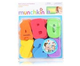 Bath Toy Letters 36Stuks