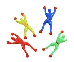 Spiderman Toys 10 Pièces