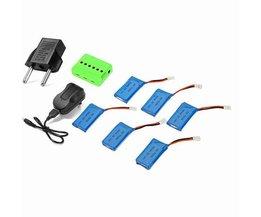 Hubsan Chargeur De Batterie