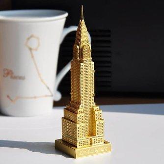 HARWIN 3D Puzzle Chrysler Building