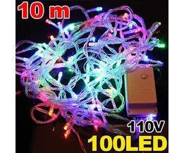 Chaîne D'Éclairage LED 10M