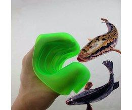 Gants En Plastique Pour La Pêche