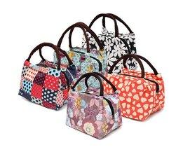 Lunch Bag Dans Les Modèles Multiples