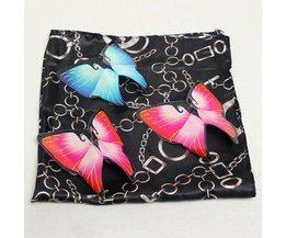 Magie Papillons Tour De Magie