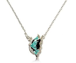 Collier Merveilleux Avec Papillon
