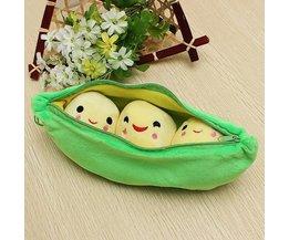 Mignon Peluche Bean Stuffed 25CM