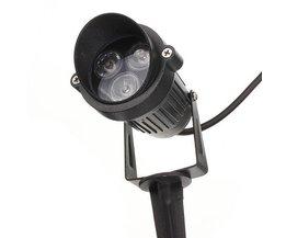 Spotlight 6W LED