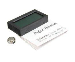 Hygro Mètre Et Thermomètre