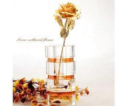 Golden Rose Acheter 24K Gold Foil